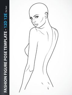 Full body poses Archives - Page 3 of 5 - Lady Fashion Design Fashion Figure Drawing, Fashion Model Drawing, Fashion Design Drawings, Fashion Sketches, Fashion Illustration Poses, Fashion Illustration Template, Fashion Illustrations, Fashion Figure Templates, Fashion Design Template