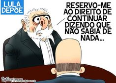 A charge do Alpino
