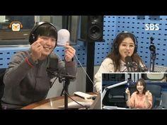 161213 박소현의 러브게임 - B.A.P 힘찬 (full ver.) [MemoryLane]