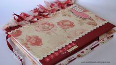 Dulce Fragancia: Sorteo del Cuaderno
