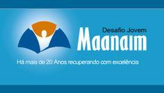 Tratamento de Drogas no Sul de Minas Desafio Jovem Maanaim - Itamonte