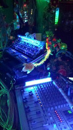 DJ's playground
