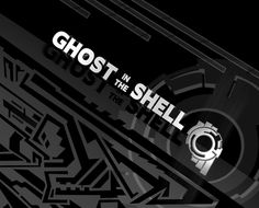 Ghost in the Shell ~ Stand Alone Complex