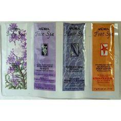 2, Sets, of, 4 Packets, of, Spa, Essentials, 1, Herbal Anti-Stress Bath Soak .25oz, 1, Detoxifying Mud Masque Grape seed and V-E .25oz, 1, Restructuring Treatment For Dry Hair .5oz, 1, Sea Botanical Foot Lotion .25oz, per Packet by ASTRODEALS, http://www.amazon.com/dp/B008J2UQ28/ref=cm_sw_r_pi_dp_23kbqb0J0ZHJF