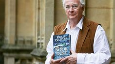 Philip Pullman, and scores of other authors, urge the education secretary to protect school libraries in England.