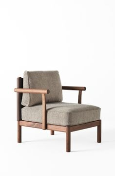 YU furniture collection by Mikiya Kobayashi