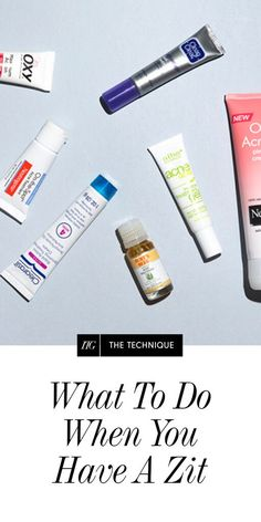 Tried and true solutions for acne