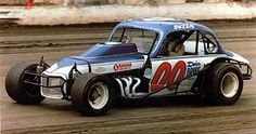 More 70's Modifieds - 2