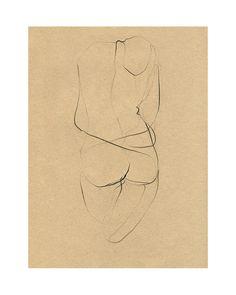 Ekaterina Koroleva - Nude 02