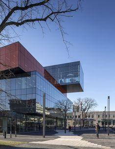 Gallery - New Halifax Central Library / Schmidt Hammer Lassen + Fowler Bauld & Mitchell - 3