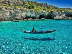 Bahía de las Aguilas es uno de los lugares turísticos más hermosos con que cuenta la provincia de Pedernales República Dominicana