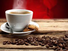 ... a vida só começa após um cafézinho, né??????... beijinhos ♥