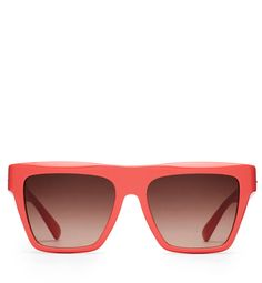 05611929a9 MCM Diamonds  amp  Studs Sunglasses in Red is a versatile fashion-forward  model that