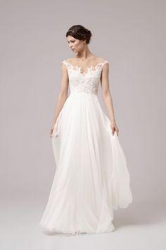 Brautkleid von ANNA KARA Modell MARCIE