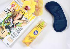 Tony Moly // Banana Sleeping Pack - Beauty Inspiration