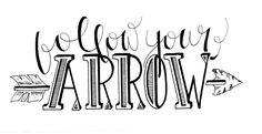 Pi Phi- Follow your arrow #piphi #pibetaphi