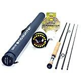 Orvis Encounter 9 Fly Rod Outfit for sale online Fishing Rods And Reels, Fly Reels, Rod And Reel, Fly Fishing For Beginners, Saltwater Flies, Fish Logo, Fish Finder, Taylormade, At Home Gym