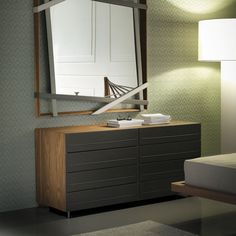 Cattelan Italia Dyno nightstand by Paolo Cattelan