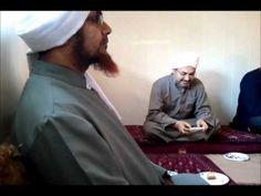 Fanaa Fillah - Allah Allah Ya Hu Qaseedah with Habib Umar, Sidi Usama Canon, and Shaykh Yahya Rhodus