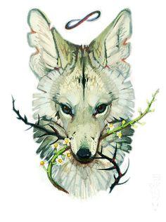 http://coyotemange.deviantart.com/