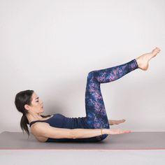 Hundred #pilates #workout #fitness https://greatist.com/move/mat-pilates-workout