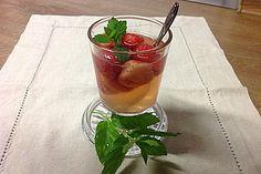 Die Erdbeerbowle mit dem sagenhaften Aroma 1