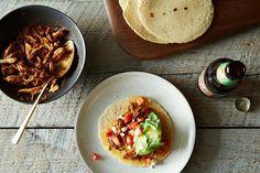 Tinga Chicken, a recipe on Food52