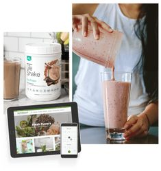 Feel Amazing with Shaklee shakes Healthy Cleanse, Prove It, Protein Shakes, Blessings, Challenges, Nutrition, Cleaning, Tableware, Amazing