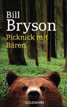 Picknick mit Bären von [Bryson, Bill]