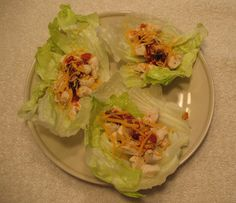 Recipe for Slow-Carb Diet Crunchy Lettuce Chicken Tacos, inspired by author Timothy Ferriss | MLive.com