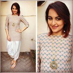 Sonakshi Sinha AKA The Queen