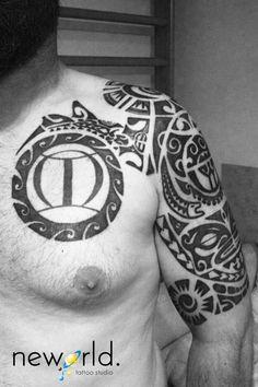 Tattoos Gallery, Tattoo Studio, New Tattoos