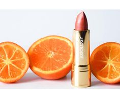 Axiology Lipsticks-a vegan lipstick range that has seriously caught the imagination of consumers. They are a luxury brand with a focus on the purest formulations. A % of the profits go to animal welfare charities.