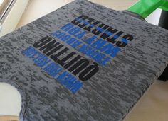 HOT OFF THE PRESS! Did you remember to order your Hero Edition-Blue Line tank or t-shirt today? For this and other apparel, please visit our website at https://revealyourzeal.com.