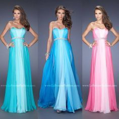 Image result for two color bridesmaid dress