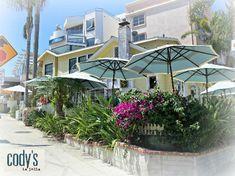 Cody's Patio- San Diego