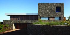 Galeria de Casa Buenos Mares / RDR Arquitectos - 1