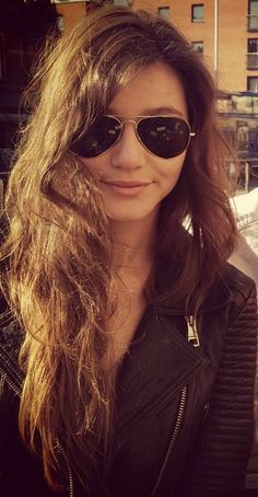Eleanor Calder .... 2nd May 2013