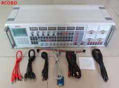 RCOBD ecu signal simulation Automobile Sensor Signal Simulation Tool MST-9000 MST 9000 Fit Multi-brands Car Auto ECU Repair Tool #Affiliate