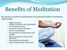 It's reasonable to expect that all this #stress reduction will also impact the long-term clarity of the mind itself. In other words, if you want to keep your mind young and sharp, take up #meditation Online Yoga Teacher Training, Yoga Teacher Training Course, Meditation Benefits, Yoga Benefits, Meditation Practices, Muscle Building Tips, Health Psychology, Job Satisfaction, Yoga Philosophy