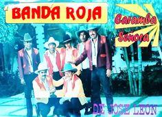 La Internacional Banda Roja - Caramba Señora