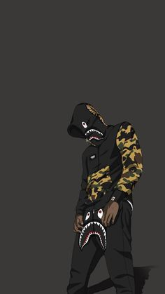 Yeezy Bape Wallpaper by - 53 - Free on ZEDGE™ now. Browse millions of popular 929 Wallpapers and Ringtones on Zedge and personalize your phone to suit you. Browse our content now and free your phone Wallpapers Android, Bape Wallpapers, Wallpapers Tumblr, Cute Cartoon Wallpapers, Bape Wallpaper Iphone, Supreme Iphone Wallpaper, Nike Wallpaper, Bape Shark Wallpaper, Shoes Wallpaper
