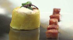 La recette du Chef Guy Martin : Endives de Picardie au jambon et zestes d'agrumes revisité