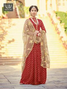Buy Blue Jacquard Suit, Designer Palazzo Suit - VJV Fashions Robe Anarkali, Costumes Anarkali, Silk Anarkali Suits, Lehenga, Designer Anarkali, Designer Salwar Suits, Saris, Gown Suit, Indian Clothes Online