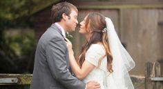 Kayleigh's & John's Wedding... St Leanords in Tring, Buckinghamshire - Heni Fourie Photography