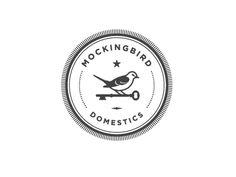 Mockingbird logo by Katie Daly.