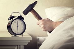 Gonna need a new alarm clock despertador. Sleep Phases, Tinnitus Symptoms, Natural Asthma Remedies, Sleep Late, Chest Congestion, Gout, Bts, Kettlebell, Health