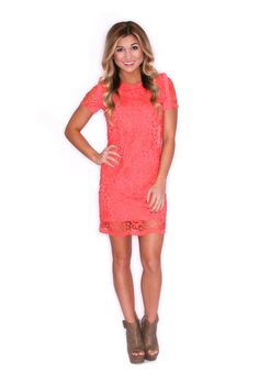 SWEET AS CAN BE CORAL $ 52.00