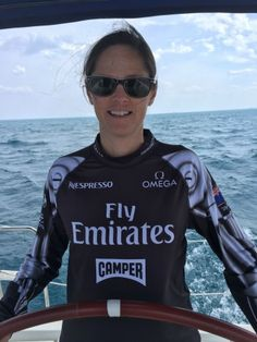 Setting Sail - A Q&A with a Sailing Mom Who Races from Chicago to Mackinac - Traveling Mom