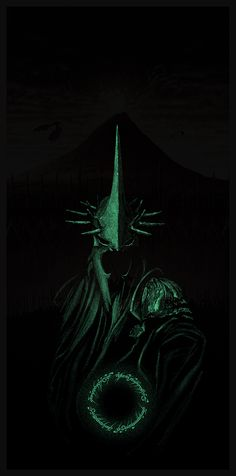 Witch King of Angmar/Minas Morgul/Cirith Ungol. Leader of the Nazgul. Commander of His army.